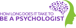 How Long Does It Take To Become A Psychologist